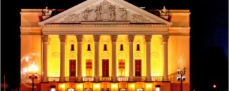 Шаляпинский фестиваль в Казани обойдётся в 10 миллионов рублей