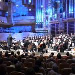 Рождественский фестиваль духовной музыки посвятят памяти Образцовой