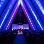 """В норвежском Тромсе открылся 28-й музыкальный фестиваль """"Северное сияние"""""""