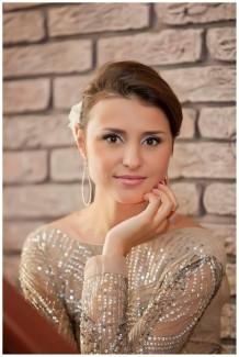 Валентина Нафорница. Фото - Luiza Puiu