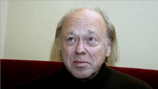 Валерий Афанасьев. Фото - Елена Мулина/ИТАР-ТАСС