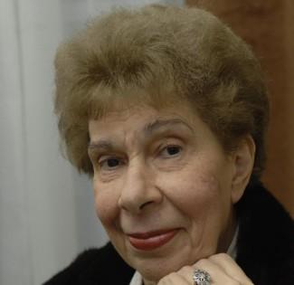 Вера Васильевна Горностаева