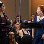В Филармонии исполнили оперу Генделя «Альцина»