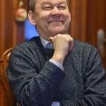 Владимир Урин: «Главная трудность — сам театр»
