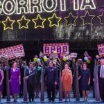 "Театр ""Комунале"" в Болонье показал ""Бал-маскарад"""