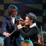 Юрий Башмет и Диана Арбенина впервые дадут совместный концерт в Сочи