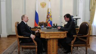 Фото: РИА Новости/ Михаил Климентьев