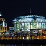 V Московский Рождественский фестиваль духовной музыки пройдет в Доме музыки