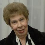 Скончалась народная артистка России, профессор Московской консерватории Вера Горностаева