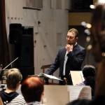 Вагнер впервые прозвучит на сцене театра оперы и балета республики. Фото - Юрий Кабанцев