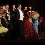 В России под управлением Эйюба Кулиева состоялась премьера оперы «Евгений Онегин»