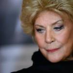 Елена Образцова скончалась на 76-м году жизни