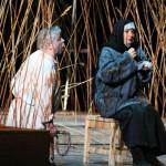 """Опера """"Очарованный странник"""" откроет гастроли Мариинского театра в США"""