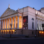 Главные партии на Шаляпинском фестивале исполнят солисты из России, Европы и США