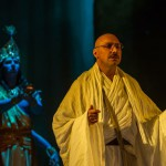 Опера обещает балетный бонус