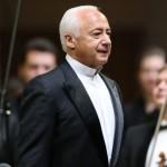 Владимир Спиваков провёл в Москве «Рождественский фестиваль», посвятив заключительный концерт памяти Елены Образцовой.