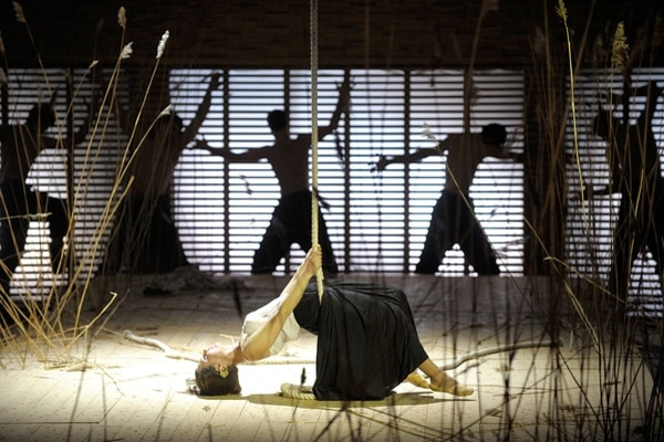 """Американской публике представили оперу """"Очарованный странник"""", написанную Родионом Щедриным. Фото - PhotoXpress"""