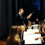 Михаил Герцман: «Симфоническую музыку нужно играть в Сыктывкаре каждый третий понедельник»