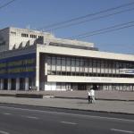 Симферопольский музыкальный театр