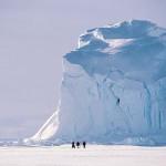 Баварская опера отправилась к Южному полюсу