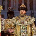 Шаляпинский фестиваль-2015: ход царем