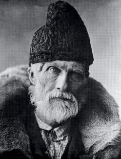 Иван Шаляпин, отец певца