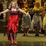 Шаляпинский фестиваль-2015: «Кармен» лишили «Мнения», но не голосов