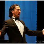 Тореадор, на сцену! Баритон Константин Бржинский споет в Ульяновске