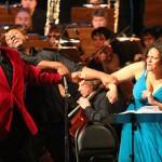 На Шаляпинском фестивале снова исполнили оперу Гершвина «Порги и Бесс»