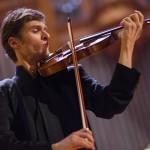 Астраханская филармония знакомит слушателей с молодыми исполнителями
