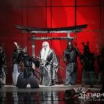 На сцене Татарского театра оперы и балета имени Джалиля с успехом прошла опера «Мадам Баттерфляй»