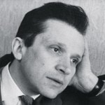 """Фирма """"Мелодия"""" выпустила диск с записью симфоний Моисея Вайнберга"""