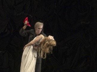 Оперу «Носферату» покажут в Перми единственный раз за сезон