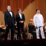 На сцене театра оперы и балета вспомнили жизнь и творчество Федора Шаляпина
