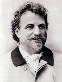 Первый учитель Шаляпина - Дмитрий Усатов