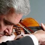 Пинхас Цукерман выступит в Московской консерватории