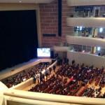 Приморский театр оперы и балета будет чаще гастролировать