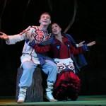 С 12 по 14 февраля — Дни чувашской музыки в Театре оперы и балета