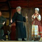 Фестиваль имени Федора Шаляпина показал три спектакля Михаила Панджавидзе