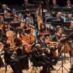Симфонический оркестр Приморского театра отправляется на европейские гастроли