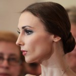В Большом театре обидели прима-балерину Светлану Захарову