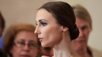 Светлана Захарова. Фото - Александр Арутюнов/ИЗВЕСТИЯ