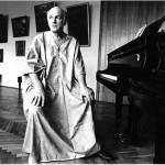 В ГМИИ имени Пушкина открылась выставка к столетию Святослава Рихтера
