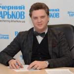 Тарас Куценко. Фото - Михаил Кучнев