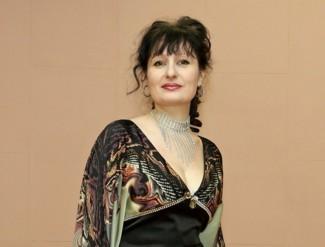 Татьяна Аникина