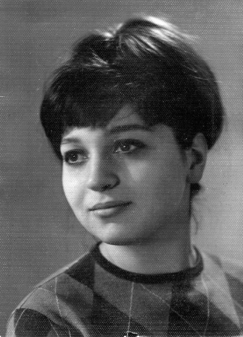 Татьяна Беркуль