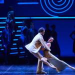 Театр Бориса Эйфмана представит в Европе новый балет по Фицджеральду