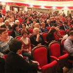 Шаляпинский фестиваль-2015: в Казани опять насладились умиранием падшей женщины