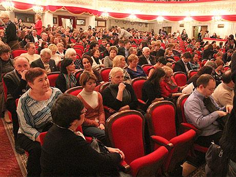 В Казани продолжается Шаляпинский фестиваль