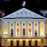 На Шаляпинском фестивале будет представлена опера «Любовный напиток»